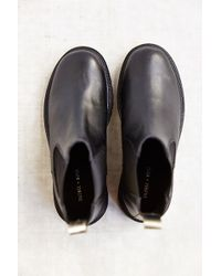 Silence + Noise - Simple Chelsea Boot - Lyst