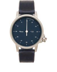 Miansai - M24 Watch - Lyst