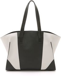 Narciso Rodriguez - Leather Claire Tote - Lyst