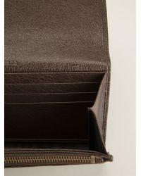 Balenciaga Giant Chabron Wallet - Lyst