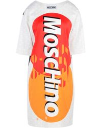 Moschino | Short Dress | Lyst