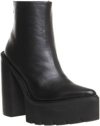 Jeffrey Campbell Famous Boot - Lyst