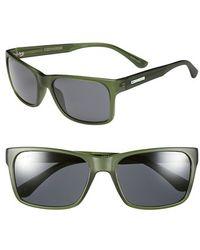 Converse - 'lead Guitar' 56mm Sunglasses - Lyst