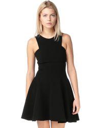 Tara Jarmon Bodycon Dress - 2427-R2940 - Lyst