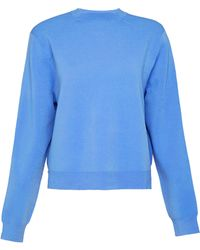 Acne Studios Studios Womens Misty Sweater - Lyst