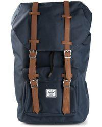 Herschel Supply Co. Little America Backpack - Lyst
