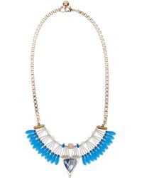 Scho - 'Sky' Necklace - Lyst