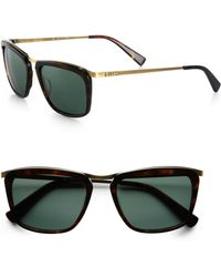 Mosley Tribes Woodward Sunglasses