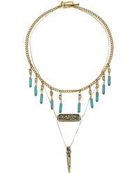 Vanessa Mooney | The Monroe Necklace | Lyst