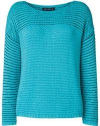 Iris Von Arnim Sweater Mara - Lyst