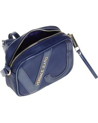 Versace Jeans Under-Arm Bags - Lyst