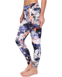 Adidas Ultimate Ghost Flower Long Tight - Lyst