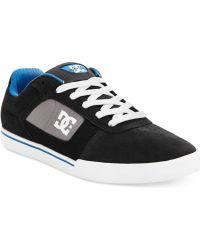 Dc Shoes Cole Pro Sneakers - Lyst