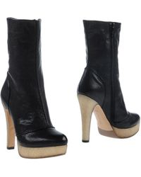 EVA TURNER Ankle boots outlet pay with visa cheap sale great deals outlet authentic cheap perfect 0LVBGQv5