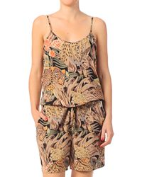 Object Collectors Item - Playsuit Ramy Playsuit 73 - Lyst