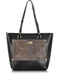 Class Roberto Cavalli Tilda Medium Shopping Bag - Lyst