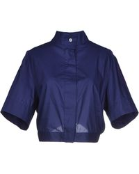 Vivienne Westwood Red Label Shirt - Lyst