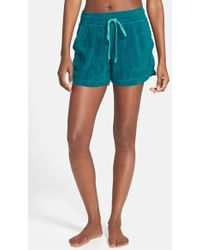 Hard Tail - Slouchy Shorts - Lyst