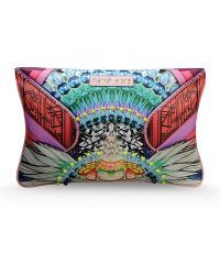 Manish Arora Medium Leather Bag - Lyst