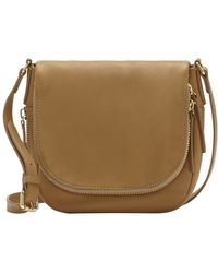Vince Camuto Baily Crossbody - Lyst