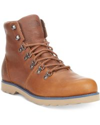The North Face Ballard Ii Boots - Lyst