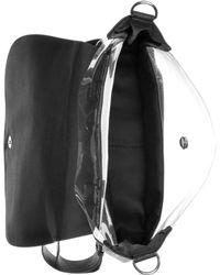 BCBGeneration - The Doppleganger Jelly Convertible Backpack - Lyst