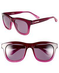 Converse - 54mm Retro Sunglasses - Lyst