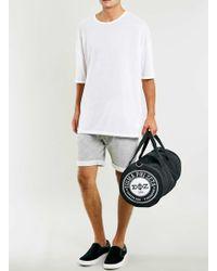 LAC | Bk Frat Branded Gym Bag | Lyst