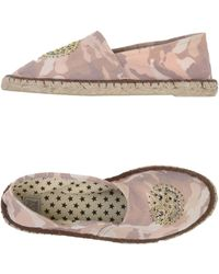 Colors Of California Espadrilles - Lyst