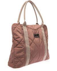 adidas By Stella McCartney - Quilted Yoga Bag - Lyst
