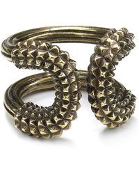 Giles & Brother Athena Ring - Lyst