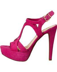 Jessica Simpson Pink Salemm - Lyst