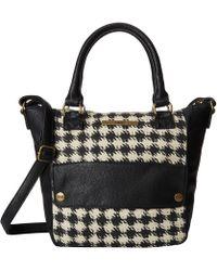 Vans Greta Fashion Bag black - Lyst