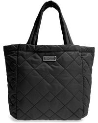 Marc By Marc Jacobs 'Crosby' Quilted Nylon Tote - Lyst