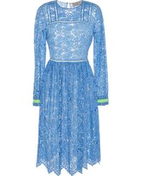 Preen Hayden Dress - Lyst