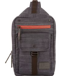 Tumi - Alpha Bravo Baltic Kingsville Deluxe Brief Pack - Lyst