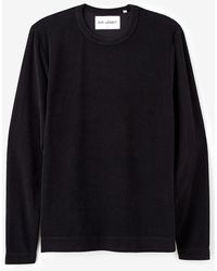 Our Legacy Ls Tee - Lyst
