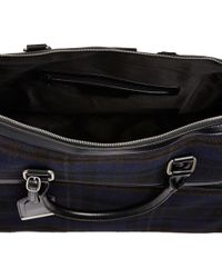 4c316d3ca2bd Lyst - Men s River Island Luggage and suitcases Online Sale