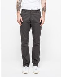 Obey Good Times Pant - Lyst