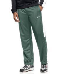 Nike League Knit Pants - Lyst
