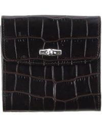 0e3f9bd09cec Men's Longchamp Accessories Online Sale - Lyst