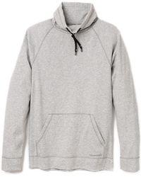 Calvin Klein Lounge Pullover - Lyst
