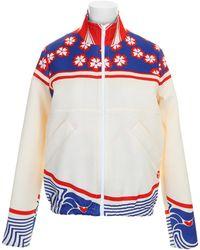 Carven Jacket - Lyst
