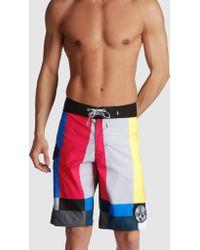 Volcom - Beach Trousers - Lyst