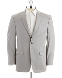 Calvin Klein Modern Fit Suit Separates Jacket - Lyst