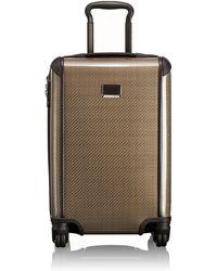 Tumi Tegra-Lite International Carry-On - Lyst
