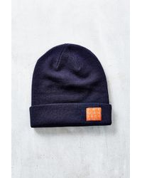 The North Face - Dock Worker Beanie - Lyst
