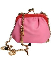 Dolce & Gabbana Under-Arm Bags - Lyst
