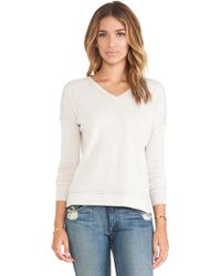 Loma Nix Cashmere Sweater - Lyst