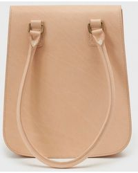 Creatures of Comfort - Tote Saddle Bag - Lyst